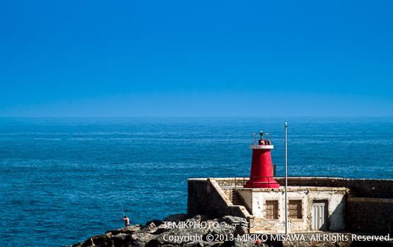 港の灯台 (アンダルシア地方・アルメリア)  676