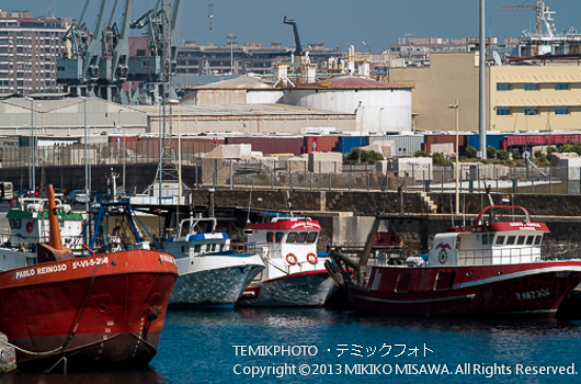 漁港 (アンダルシア地方・アルメリア)  673