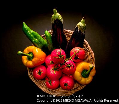 アルメリア産の野菜 (アンダルシア地方・アルメリア)  1505