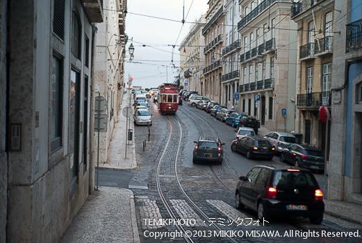 リスボン市街(ポルトガル・リスボン)  1523