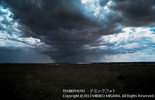 嵐(カスティージャ・ラ・マンチャ地方)  75