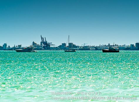 カディス港(アンダルシア地方・カディス)  1535