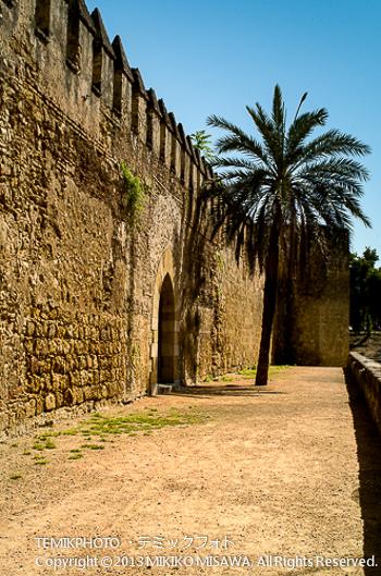 城壁(アンダルシア地方・コルドバ)  748