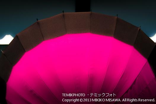 傘(秋田・角館)  1179
