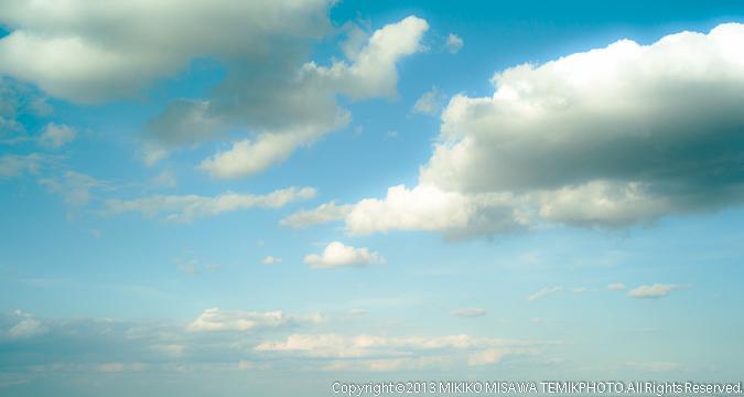 雲(カスティージャ・ラ・マンチャ地方・グアダラハーラ)  2387