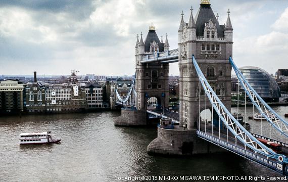 ロンドン・ブリッジ (ロンドン)  2397