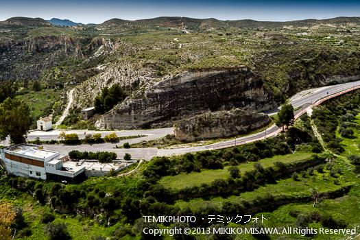 ソルバス村 (アンダルシア地方・アルメリア)  3488