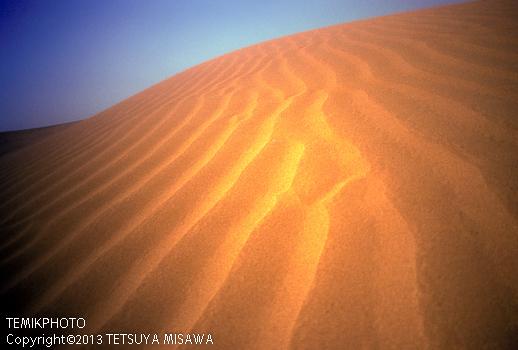 サハラ砂漠 (モロッコ)  3195