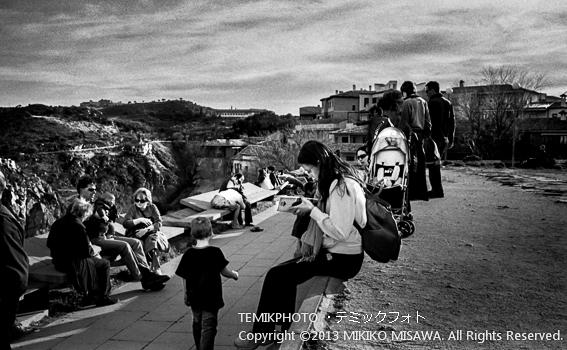 Blog-13-101 展望台 トレド (カスティージャ・ラ・マンチャ地方・トレド)  6548