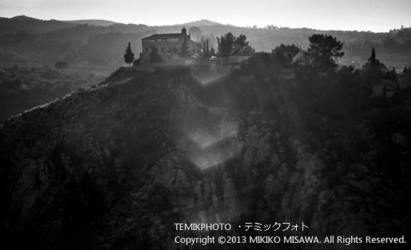 Blog-13-102 タホ川の礼拝堂 トレド (カスティージャ・ラ・マンチャ地方・トレド)  6700