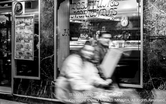 Blog-13-129 通り トレド (カスティージャ・ラ・マンチャ地方・トレド)  6912