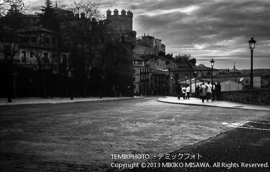 Blog-13-173  トレド (カスティージャ・ラ・マンチャ地方・トレド)  7142