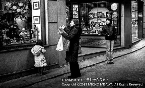 Blog-13-23 親子三代 トレド (カスティージャ・ラ・マンチャ地方・トレド)  6705