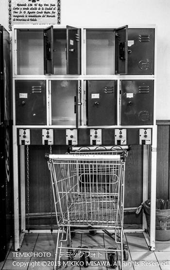 Blog-13-231 スーパーのカート トレド (カスティージャ・ラ・マンチャ地方・トレド)  10255