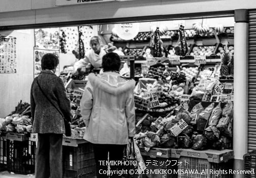 Blog-13-232 市場 トレド (カスティージャ・ラ・マンチャ地方・トレド)  10256