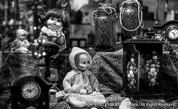 Blog-13-24 アンティークと玩具店 トレド (カスティージャ・ラ・マンチャ地方・トレド)  5992