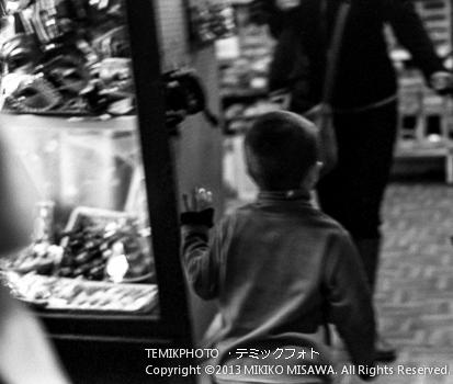 Blog-13-93 男の子 トレド (カスティージャ・ラ・マンチャ地方・トレド)  6848