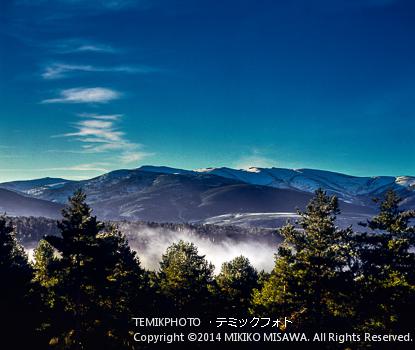 グレードス山脈  10860