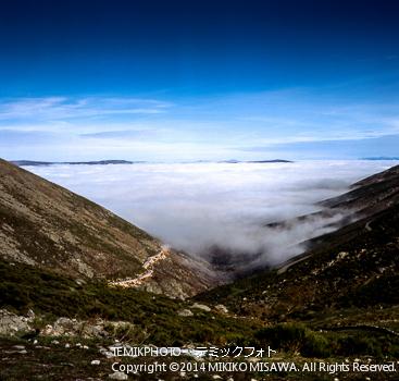 雲海  10803