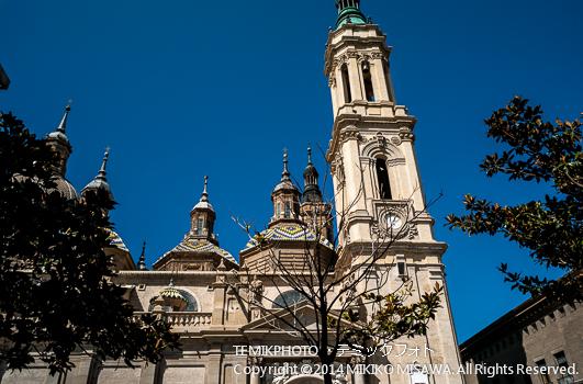 エル・ピラール聖堂 : 11183