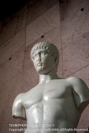 ローマ時代の彫刻 : 11137