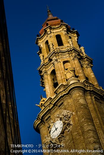 サルバドール大聖堂の塔 : 11198