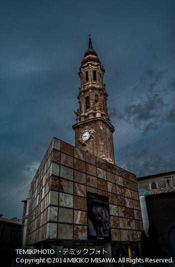 サルバドール大聖堂 : 11158