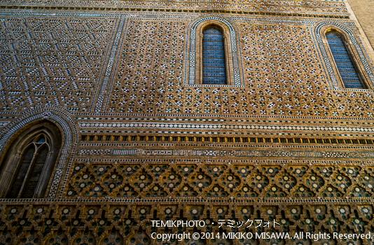 壁の装飾 : 11073