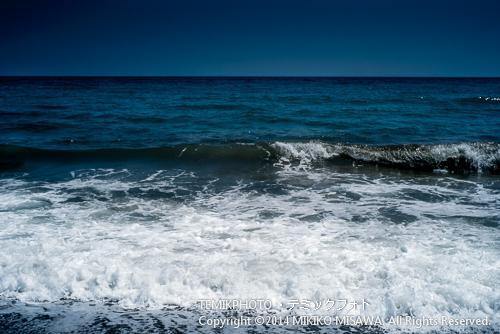 波しぶき  4365