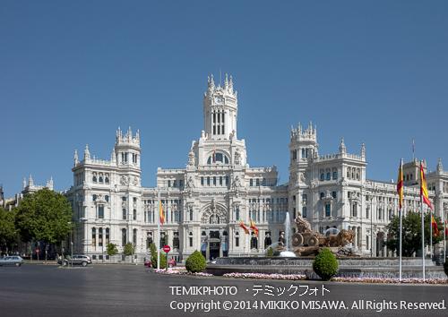 シベーレス宮殿 15081