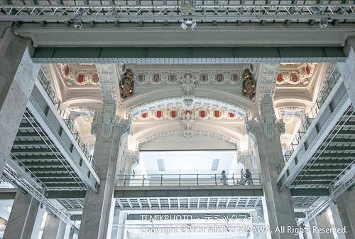 シベーレス宮殿 内部 14284