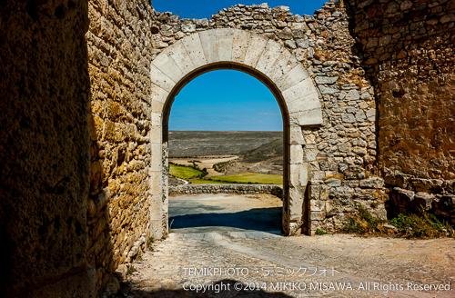 中世の村 SORIA 13587