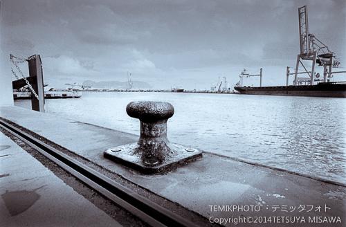 港の風景 15502