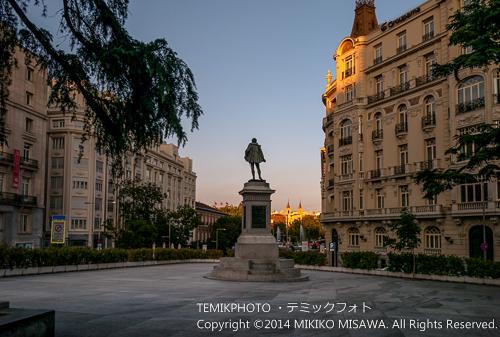 コルテス広場(マドリード) 14597