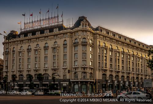 """ホテル """"The Westin Palace""""(パレス ホテル)  14546"""