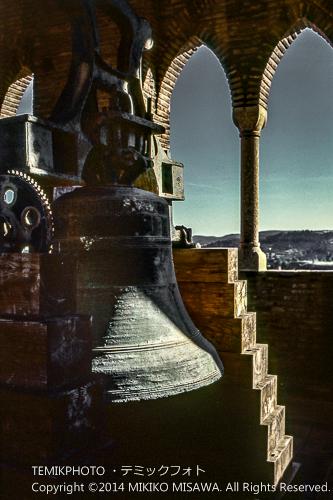 教会の鐘楼(テルエル・アラゴン) 16983