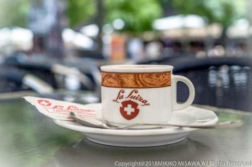 コーヒーカップ(マドリード)  28826