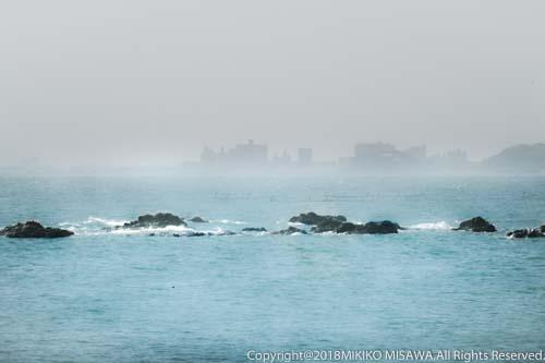 岩と白波:葉山・柴崎海岸  28877
