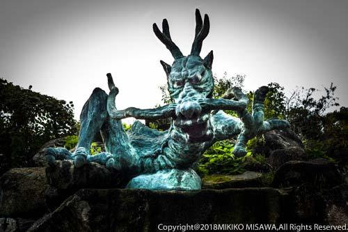 龍大神:江ノ島・竜宮(わだつみのみや)  28937